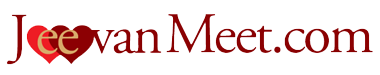 jeevanmeet - Matrimonials logo